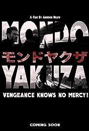Mondo Yakuza Poster
