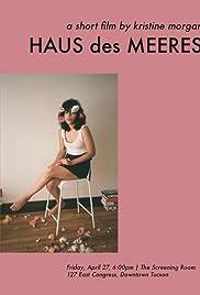 HAUS des MEERES Poster