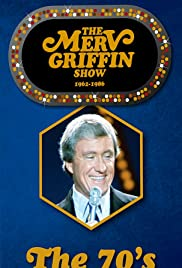 The Merv Griffin Show Poster - TV Show Forum, Cast, Reviews