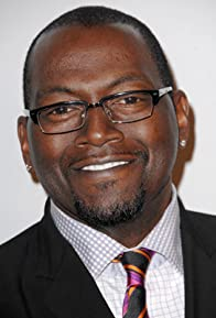 Primary photo for Randy Jackson