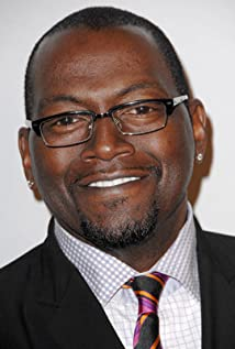 Randy Jackson Picture