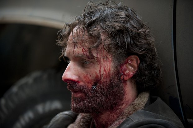 The Walking Dead 4×16 – UNO