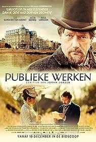Jacob Derwig, Rifka Lodeizen, and Gijs Scholten van Aschat in Publieke werken (2015)