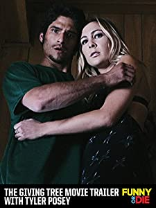 Website for downloading 3gp movies The Giving Tree Movie Trailer with Tyler Posey USA [HDRip]