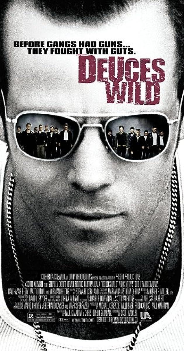 5381413dbb Deuces Wild (2002) - Full Cast & Crew - IMDb