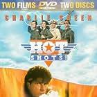 Charlie Sheen in Hot Shots! (1991)