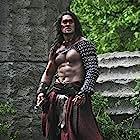 Jason Momoa in Conan the Barbarian (2011)