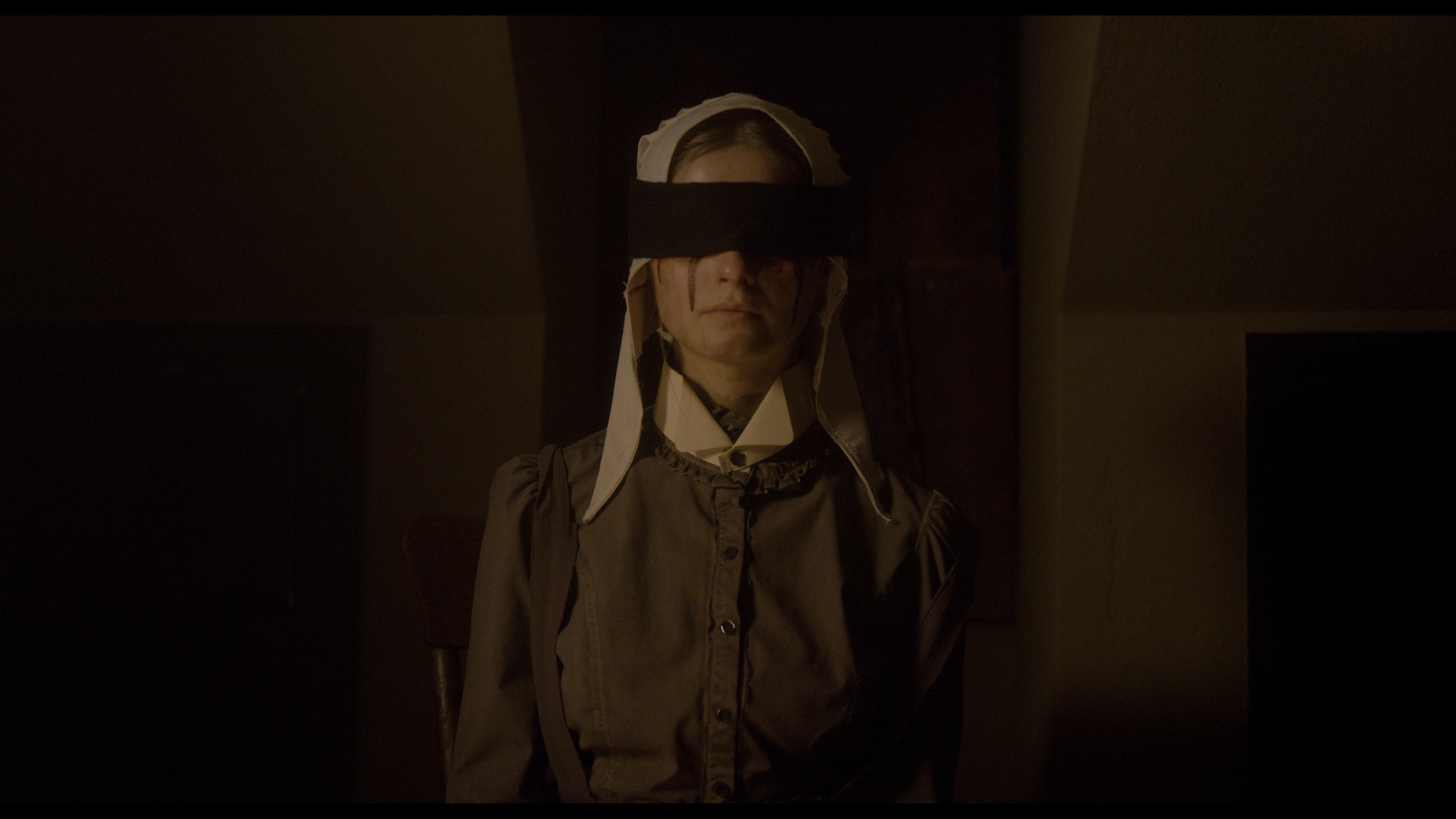 The Last Thing Mary Saw (2021) - IMDb