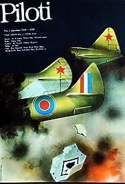 Piloti Poster