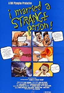 Watch online old movies I Married a Strange Person! USA [1920x1600]