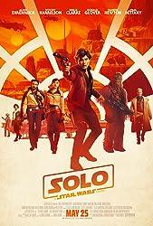 فيلم Solo: A Star Wars Story مترجم