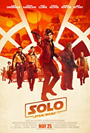 Solo: A Star Wars Story (2018) Poster - Movie Forum, Cast, Reviews