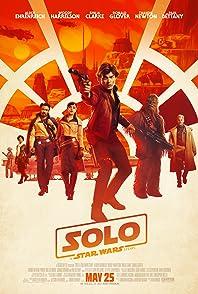 Soloโซโล่ สู้เฮือกสุดท้าย