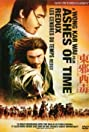 Ashes of Time (1994) Poster