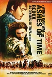 Ashes of Time Poster