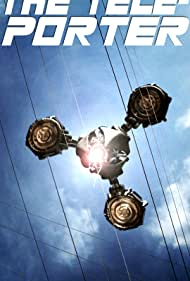 The Teleporter: A Chad, Matt & Rob Interactive Adventure (2010)