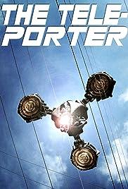 The Teleporter: A Chad, Matt & Rob Interactive Adventure Poster