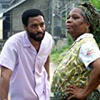 Chiwetel Ejiofor and Onyeka Onwenu in Half of a Yellow Sun (2013)
