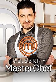 Celebrity Masterchef Poster