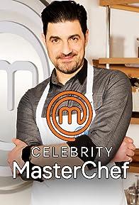 Primary photo for Celebrity Masterchef