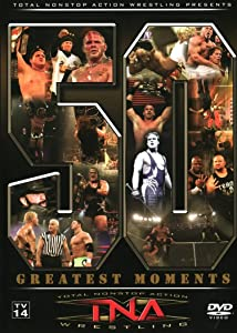 imovie 1.0 download TNA Wrestling: The 50 Greatest Moments [720px]