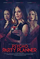 Psycho Party Planner