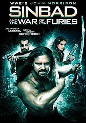 Movie Sinbad and the War of the Furies (2016)