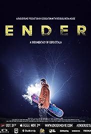 Ender: The Eero Ettala Documentary Poster