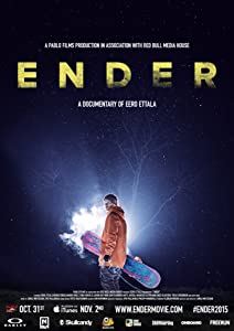 Top hollywood movies 2018 free download Ender: The Eero Ettala Documentary [2048x2048]