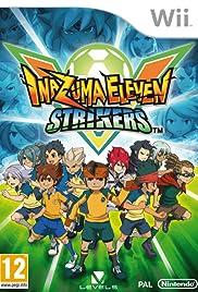 Inazuma Eleven Strikers Poster