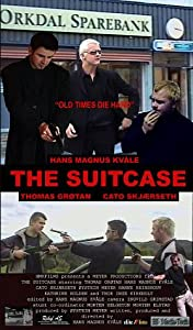 Must watch action movie The Suitcase by [4K2160p]