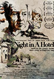 Night in a Hotel Poster
