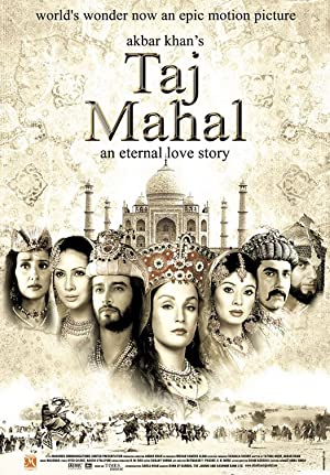 History Taj Mahal: An Eternal Love Story Movie