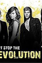 Adam Hicks, Hayley Kiyoko, Naomi Scott & Chris Brochu: Don't Stop the Revolution
