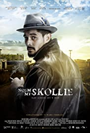 Noem My Skollie: Call Me Thief Poster