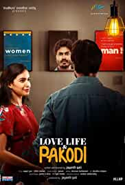 Love Life And Pakodi (2021) HDRip telugu Full Movie Watch Online Free MovieRulz