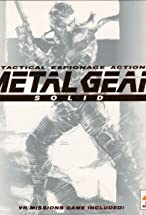 Primary image for Metal Gear Solid