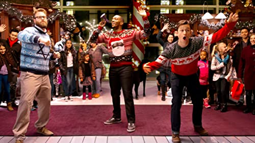 Movies and TV Shows to Get You in the Holiday Spirit gallery