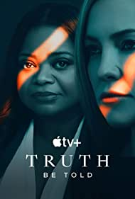 Kate Hudson and Octavia Spencer in Truth Be Told (2019)