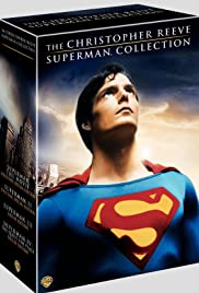 Taking Flight: The Development of 'Superman' Poster