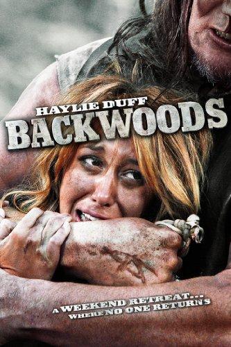 Backwoods (2008) Hindi Dubbed