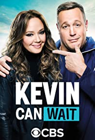 Primary photo for Kevin Can Wait