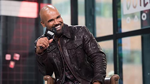 "BUILD: The Evolution of Shemar Moore's Character in ""S.W.A.T."""