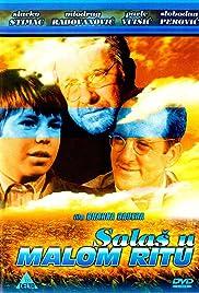 Salas u Malom Ritu Poster - TV Show Forum, Cast, Reviews