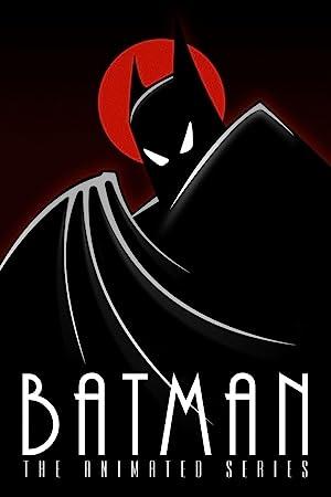 Where to stream Batman: The Animated Series