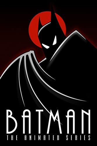 Batman: The Animated Series (TV Series –)