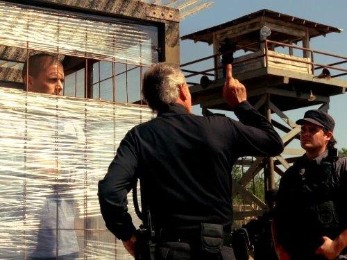 Prison Break Boxed In Tv Episode 2008 Imdb