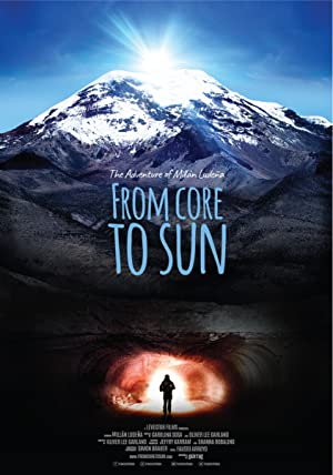 Where to stream From Core to Sun