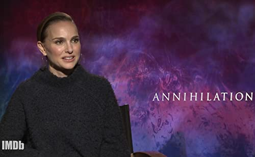 The Multiple Meanings of 'Annihilation'