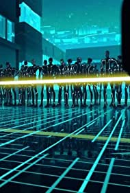 TRON: Uprising (2012)